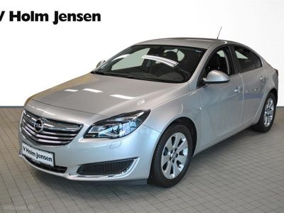 gebraucht Opel Insignia 1,4T 5D EDI 140HK S/S