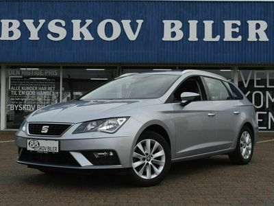 brugt Seat Leon ST 1,5 TSi 130 Style
