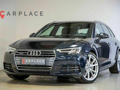 brugt Audi A4 3,0 TDi 218 S-line Avant quattro S-tr.