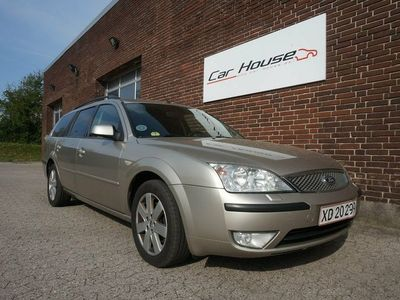 usata Ford Mondeo 2,0 TDCi 115 Trend stc.
