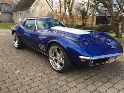 brugt Chevrolet Corvette C3 Targa