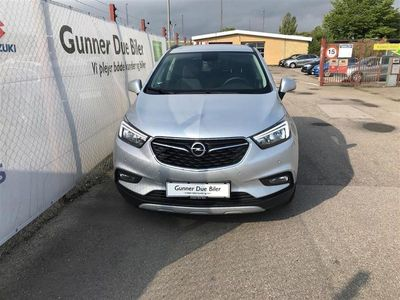 käytetty Opel Mokka X 1,4 Turbo Enjoy Start/Stop 140HK 5d 6g