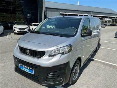 brugt Peugeot Expert L2 Plus 2,0 BlueHDi Pro 120HK Van 6g