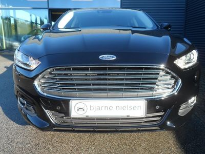 brugt Ford Mondeo 1,5 SCTi 160 Trend