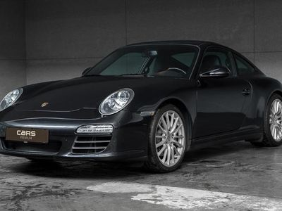 brugt Porsche 911 4S 3,8 385HK 2d 6g