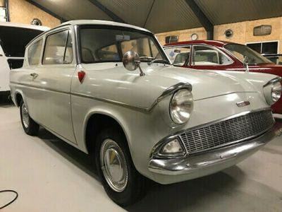 brugt Ford Anglia