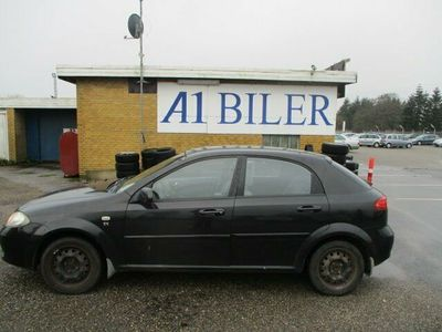brugt Chevrolet Lacetti 1,4 SE