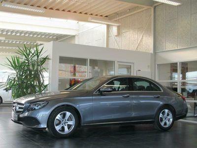brugt Mercedes E300 0 9G-Tronic 245HK 9g Aut.