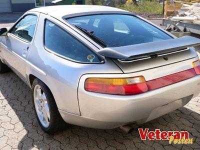begagnad Porsche 928 S4
