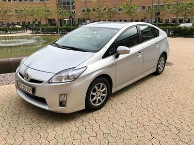 brugt Toyota Prius AUT. 1,8