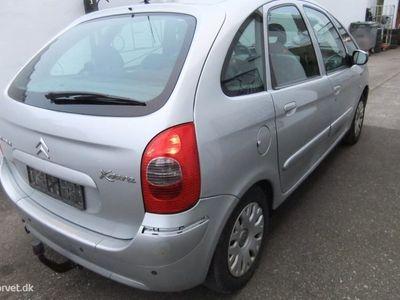 brugt Citroën Xsara Picasso 1,8 i 16V Prestige (ESP) 117HK