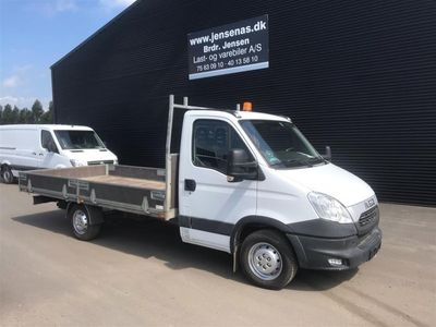 brugt Iveco Daily 35S15/2,3, 6-g 145HK Ladv./Chas. 2013