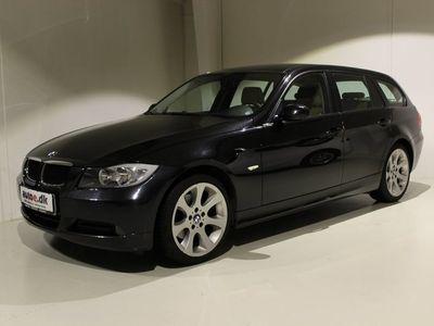 usado BMW 320 d 2,0 Touring