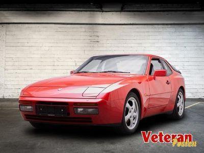 brugt Porsche 944 S 3,0