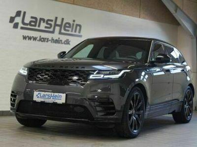 brugt Land Rover Range Rover Velar D300 R-Dynamic S aut.