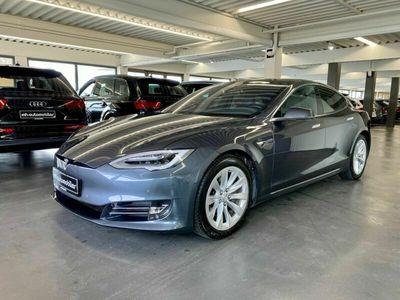 brugt Tesla Model S 75D