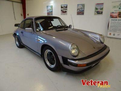 brugt Porsche 911 E