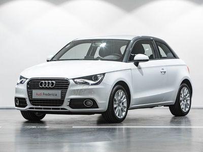 brugt Audi A1 1,4 TFSi 140 Ambition S-tr.