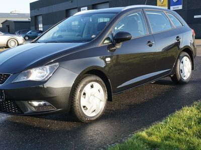 brugt Seat Ibiza ST 1,2 TSi 105 Style eco