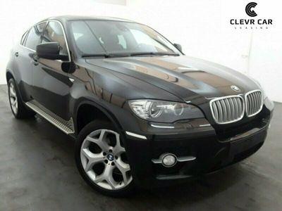 brugt BMW X6 X640d - 306 hk xDrive 40d - 306 hk xDrive