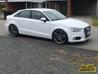 brugt Audi A3 1,5 TFSI SPORT s-tronic