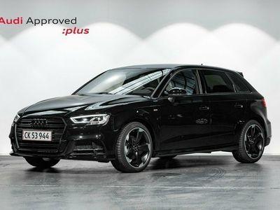 usado Audi A3 Sportback 35 TFSi Sport Limited S-tr.