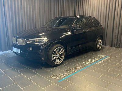 brugt BMW X5 3,0 xDrive40d aut.