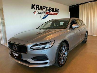 brugt Volvo V90 2,0 T5 254 Kinetic aut.