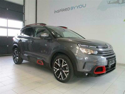 brugt Citroën C5 Aircross 1,5 Blue HDi Cool EAT8 start/stop 130HK 5d 8g Aut.