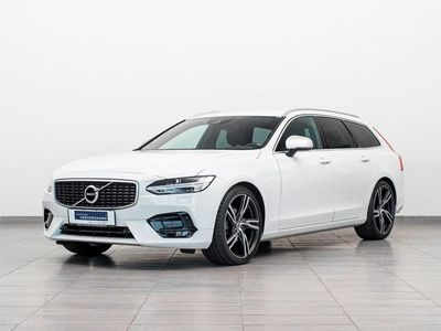 second-hand Volvo V90 D4 190 R-Design aut.