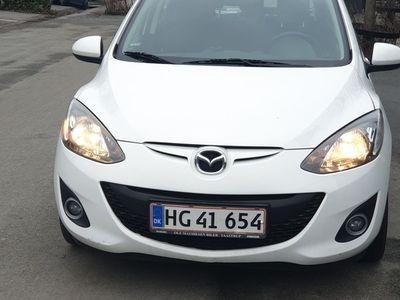 brugt Mazda 2 1.3 5 DØRS HB