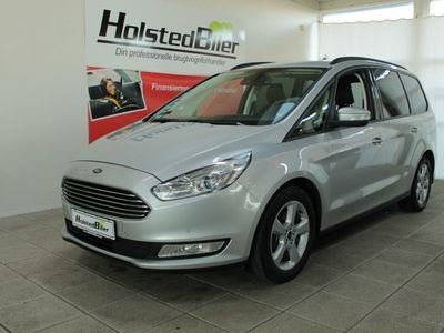 brugt Ford Galaxy 2,0 TDCi 150 Trend aut. 7prs