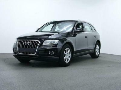 brugt Audi Q5 2,0 TDI 150HK 5d 6g B