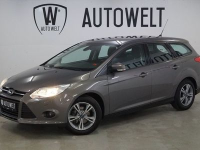 brugt Ford Focus 1,0 SCTi 100 Edition stc. ECO
