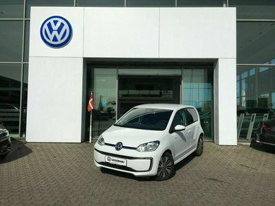 brugt VW e-up! High Up!