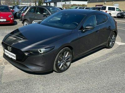 brugt Mazda 3 20 Skyactiv-X Mild hybrid Cosmo 180HK 5d 6g Aut.