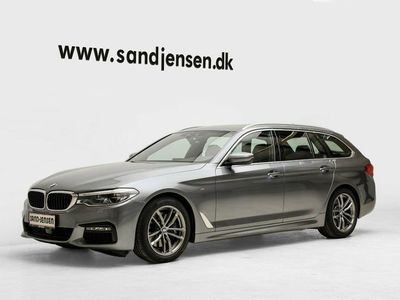 second-hand BMW 530 d 3,0 Touring xDrive aut.