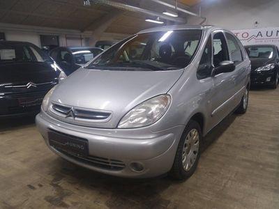 brugt Citroën Xsara Picasso 1,8i Exclusive