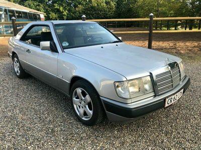 brugt Mercedes 230 E Klasse (W124)ce