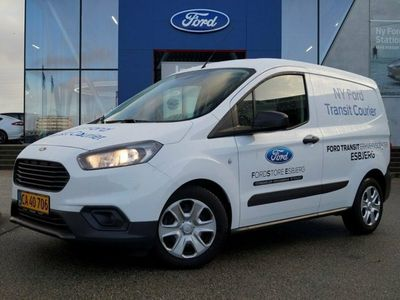 usata Ford Transit Courier 1,5 TDCi 100 Trend Van
