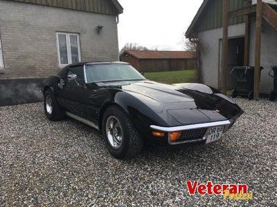 brugt Chevrolet Corvette Stingray Corvette5,7