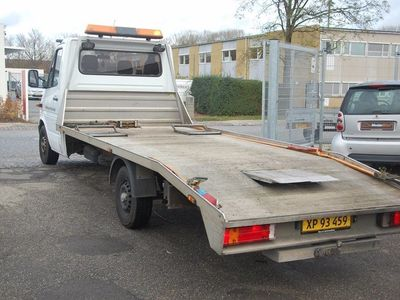 brugt Mercedes Sprinter 316 2,7 CDi 40/35 Chassis