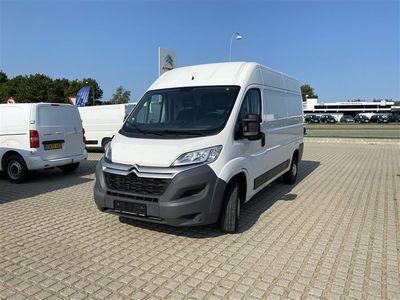 brugt Citroën Jumper 33 L2H2 2,0 Blue HDi Comfort start/stop 160HK Van 6g