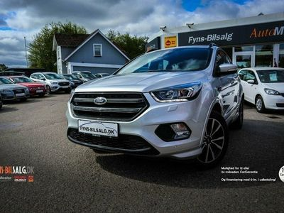 brugt Ford Kuga 1,5 SCTi 182 ST-Line aut. AWD