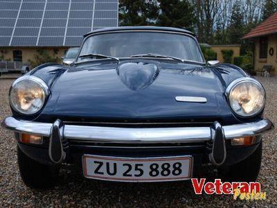 brugt Triumph GT6 MK II
