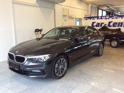 käytetty BMW 530 e 2,0 iPerformance aut.