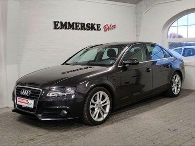 brugt Audi A4 TDi 136