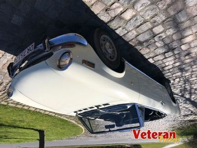 brugt Fiat 124 Spider Sport BS