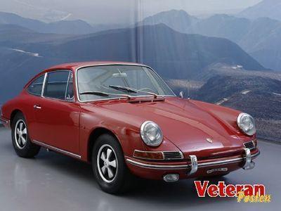 used Porsche 912 Porsche 912