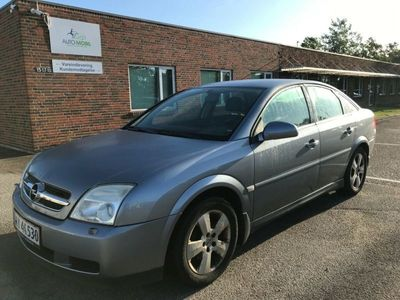 used Opel Vectra 1,8 122 Comfort